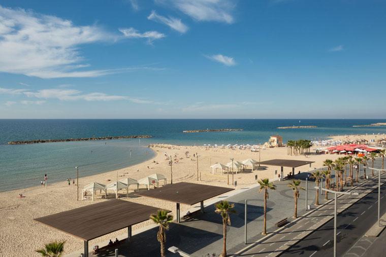 מה עדיף? מלון בוטיק או מלון רשת בתל אביב?