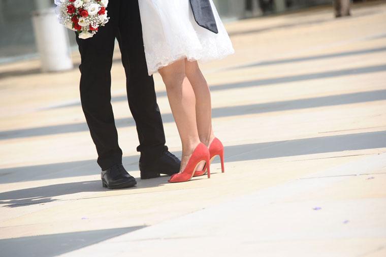 החתונה התל אביבית שלי: מה צריך בשביל חתונה מושלמת בתל אביב?
