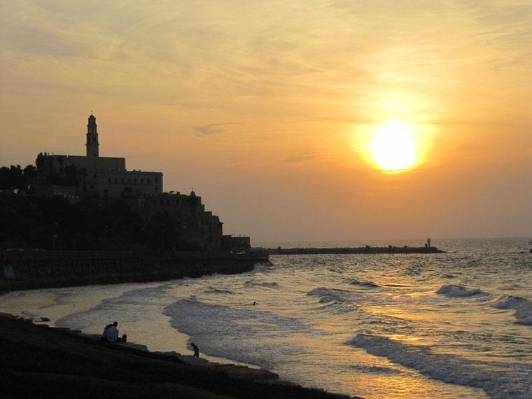 וולנטיינז בעיר הגדולה: 6 הפינות הכי רומנטיות בתל אביב