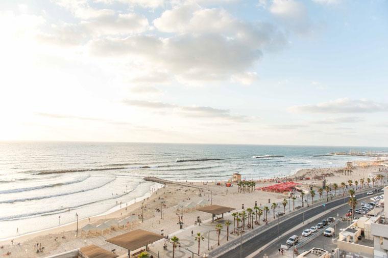 ערב עירוני: בעקבות השירים הכי יפים על תל אביב