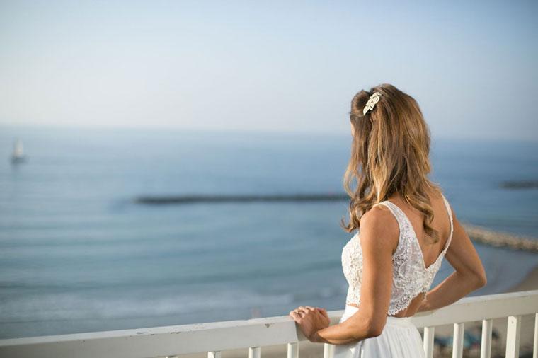 4 השלבים למציאת המלון המושלם בתל אביב לליל הכלולות שלכם