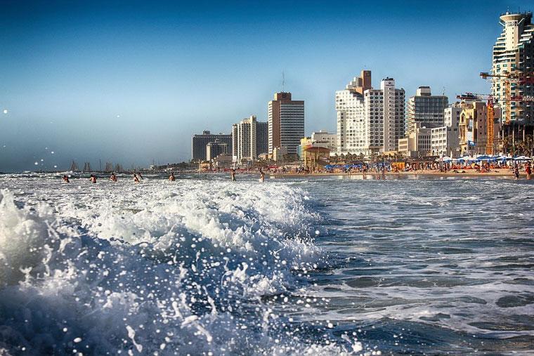 חופשת יום כיפור בתל אביב: הכי רגוע שאפשר