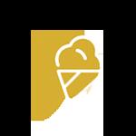גלידה- אייקון